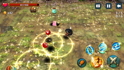 Demong Hunter VIP - Action RPG Screenshots