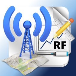 RF Haversine - Radio Link Budget & Path Profile
