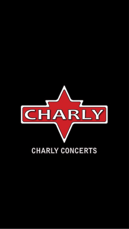 Charly Concerts App screenshot-4