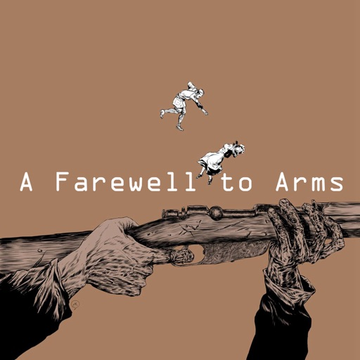 Quick Wisdom from A Farewell to Arms