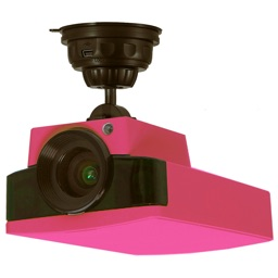 Viewer for Hootoo IP camera