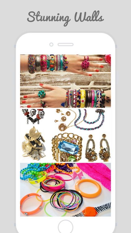 Fashion Accessories Ideas - Best Fashion Catalog screenshot-3