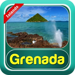 Grenada Island Offline Travel Guide