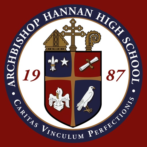 Archbishop Hannan HS icon