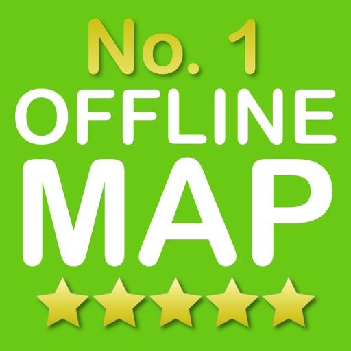 Lake Garda No.1 Offline Map