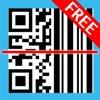 無料QRこーど りーだー:QRコード&バーコード リーダー読み取りあぷり for iphone