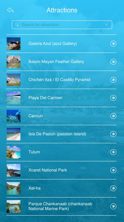 Cozumel Island Tourist Guide screenshot-2