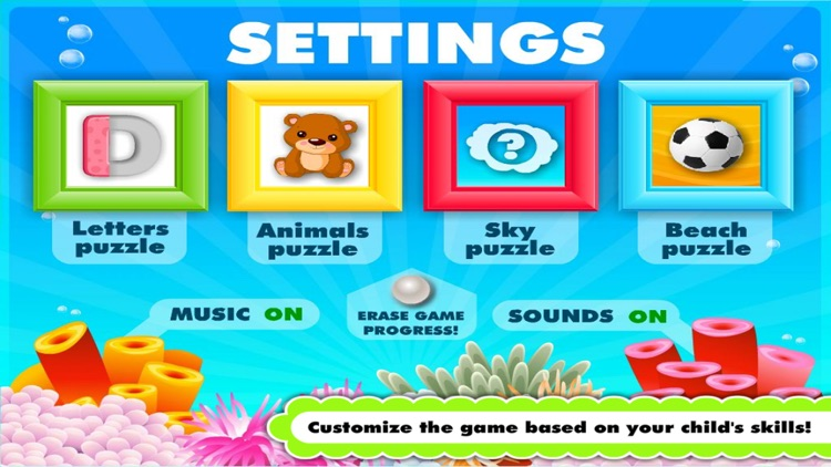 Kids ABC Games: Toddler Girls & Boys Learning Free screenshot-4