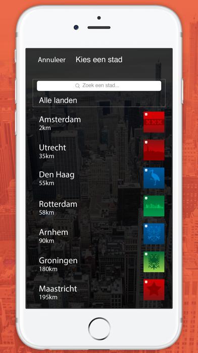 点击获取Amsterdam