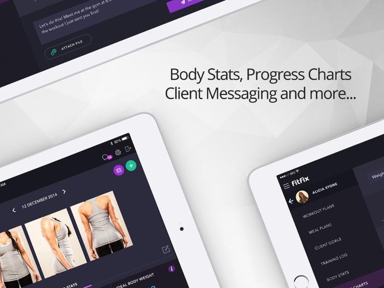 Fitfix for Trainers screenshot-4