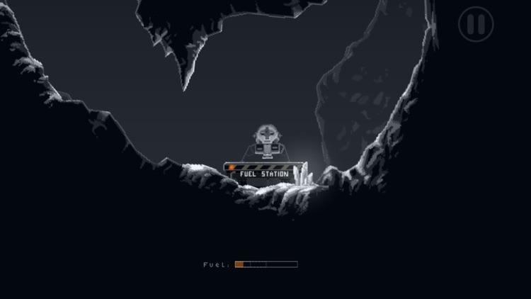 Lunar Mission screenshot-3