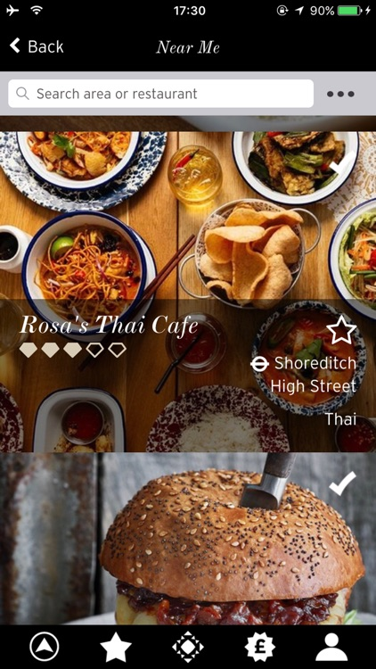 Halal Gems Restaurant Finder