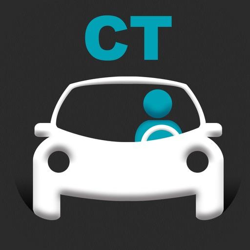 Connecticut DMV Driving Practice Exam 2017 iOS App