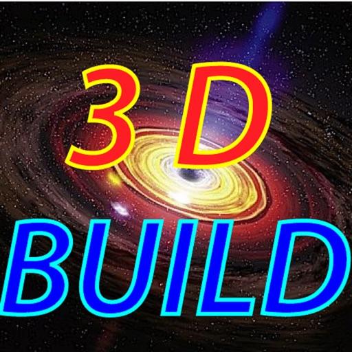 3D Model Builder
