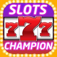 Codes for Slots Champion: Free Casino Slot Machines Hack