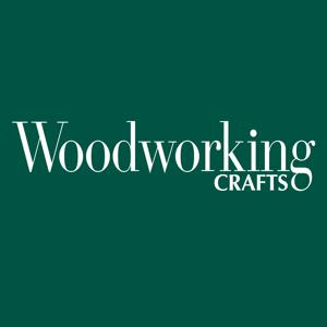 Woodworking Crafts Magazine app