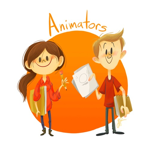 Animators for Beginner:Survival,Design and Manual