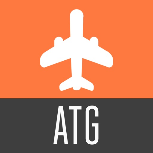 Antigua Travel Guide with Offline City Street Map