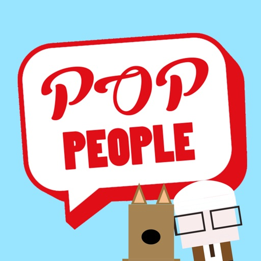 Pop People
