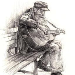 Blues Musicians