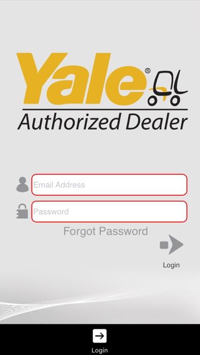 Yale Dealer North America-1