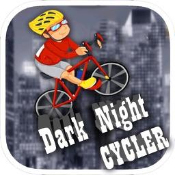 Dark Night Cycler Adventurer