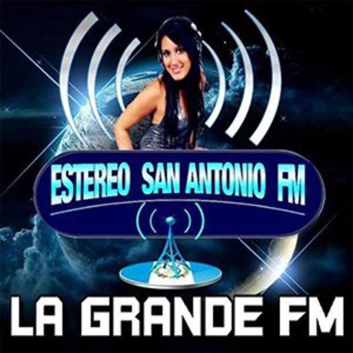ESTEREO SAN ANTONIO FM