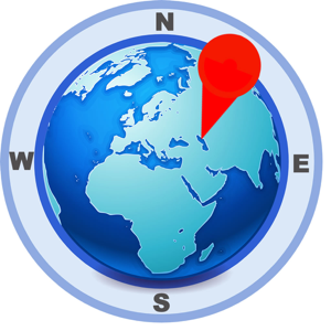 Fake GPS Location for iPhone and iPad app