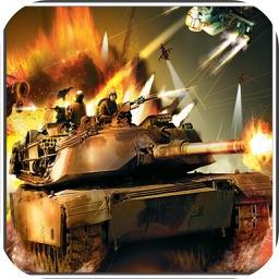 Tank Defense - Real Strategy