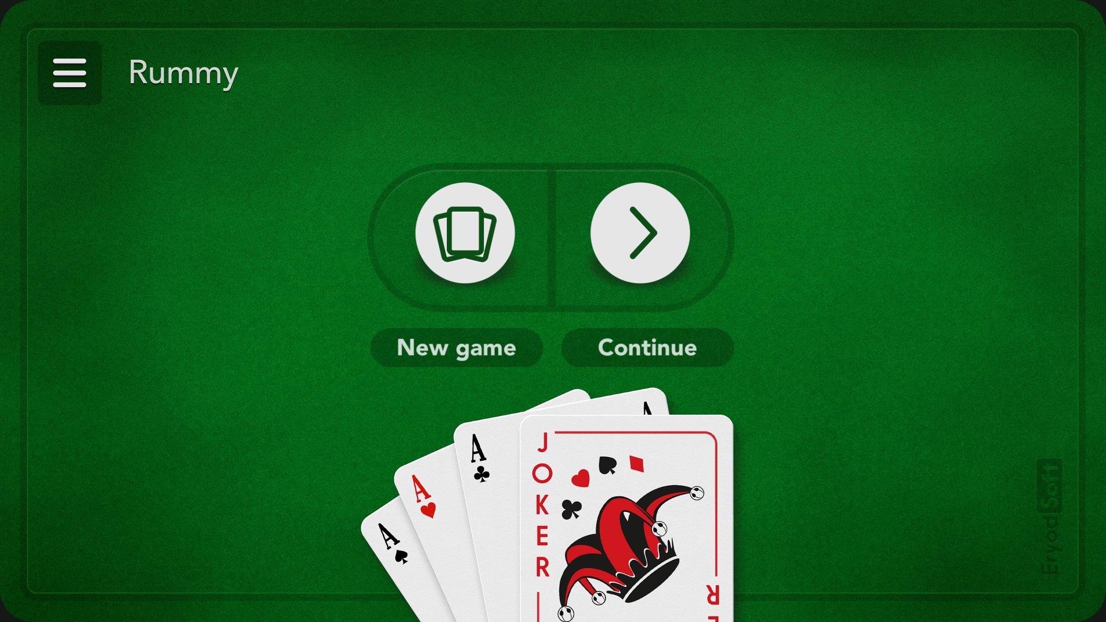 Rummy (Free) Screenshot