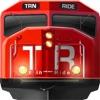 Train Ride 3D - Railway Journey Deluxe