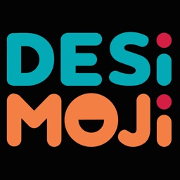 Desi Moji – The Official Emoji App for Desis