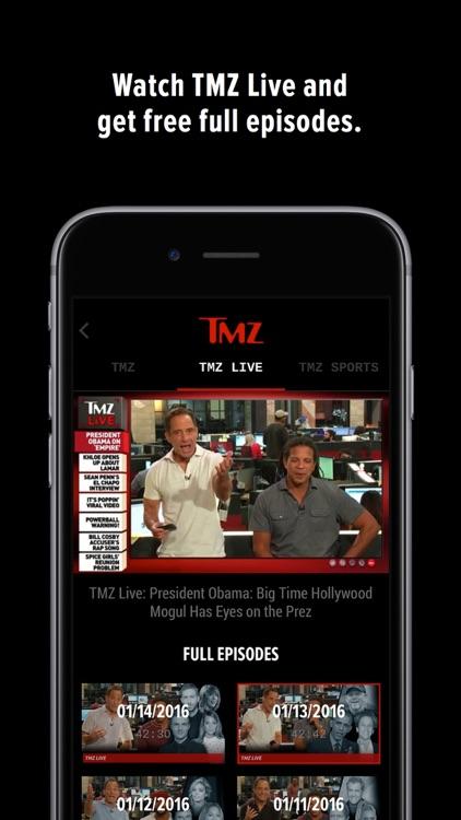 TMZ screenshot-4