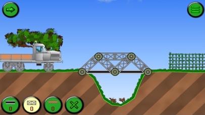 Railway bridge - Bridge construction simulator | App Price Drops