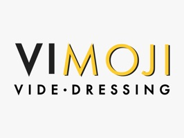 Videdressing : Vimoji