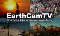 EarthCamTV: Live Now from Around the World
