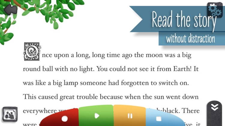 The Fireflies Book! screenshot-4