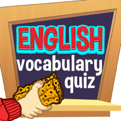 English Vocabulary Quiz – Knowledge Test for Free
