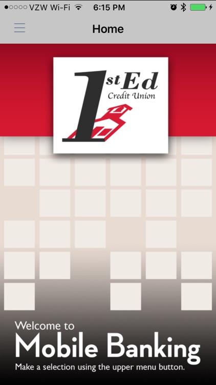 1st Ed Credit Union