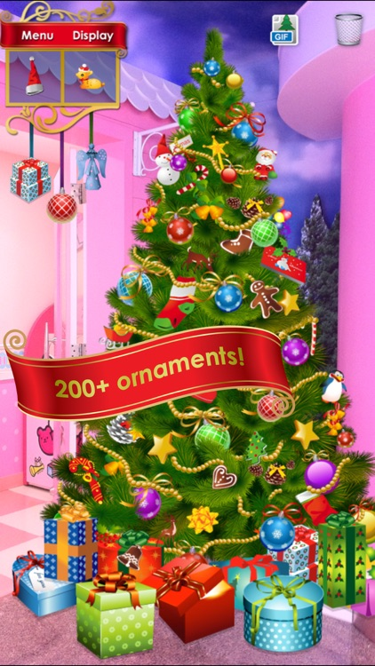 Christmas Tree ™ screenshot-0