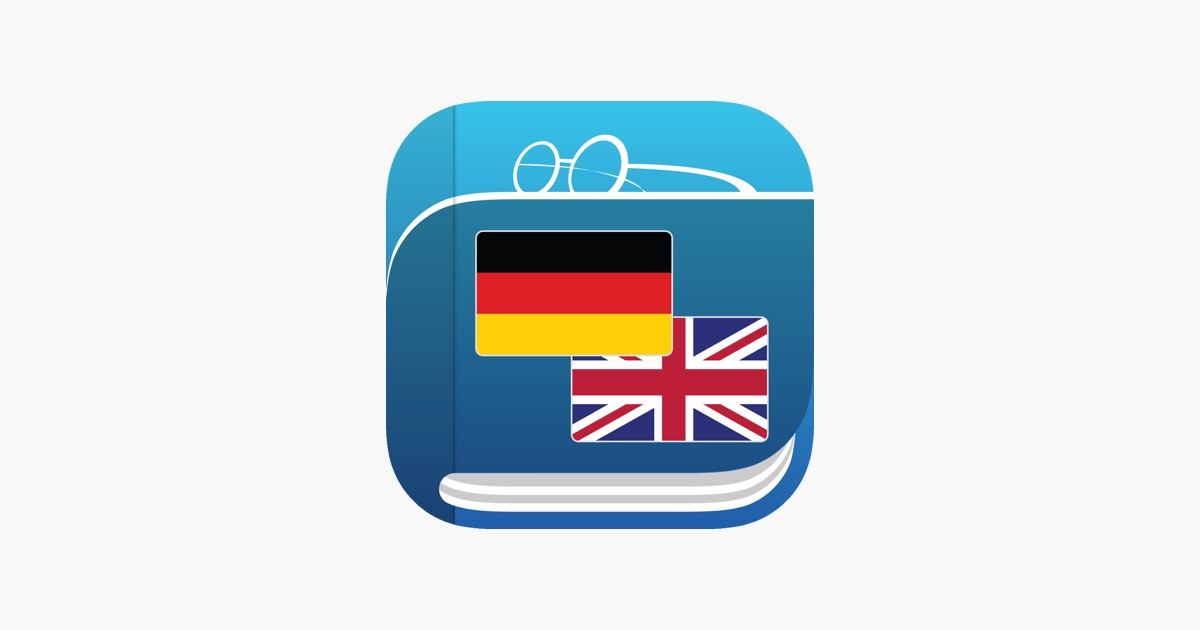 app auf englisch