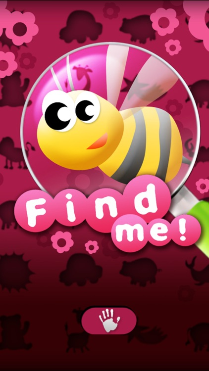 Find me! for kids HD screenshot-3