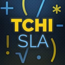 Tchisla: Number Puzzle