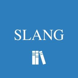 Slang dictionary - etymological, historical, anecdotal