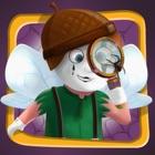 Хеллоуин Игры Поиск Предметов  - Игры Для Детей icon