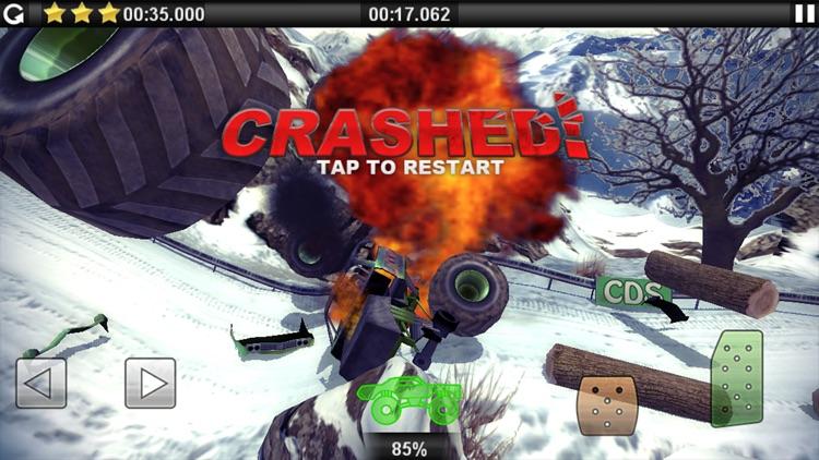 Offroad Legends Warmup screenshot-3