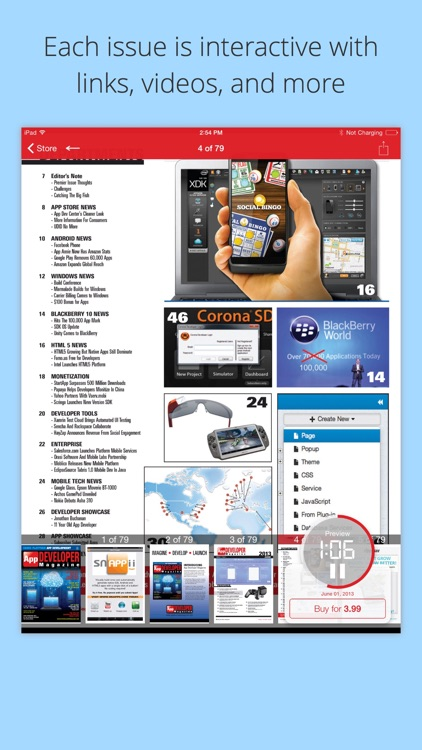 App Developer Magazine screenshot-3
