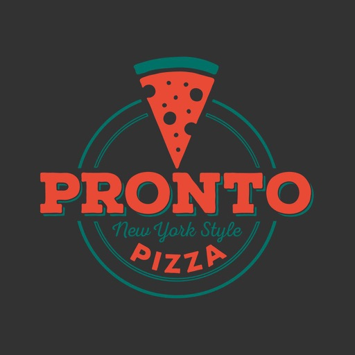 Pronto New York Style Pizza