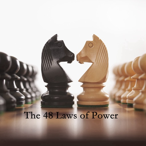 Practical Guide for The 48 Laws of Power