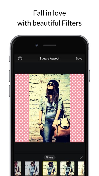 Download No Crop Insta-Size Photo Video for Pc